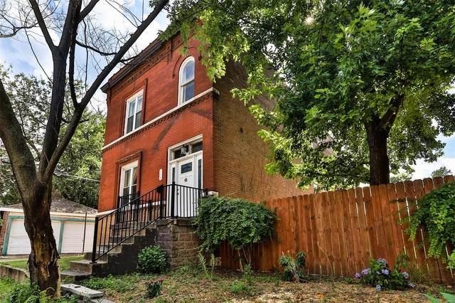 2667 Nebraska Avenue, St Louis, MO 63118 (#20048859) :: The Becky O'Neill Power Home Selling Team