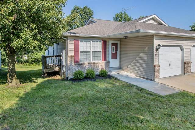 313 Water Tower Drive, Union, MO 63084 (#20048866) :: Clarity Street Realty