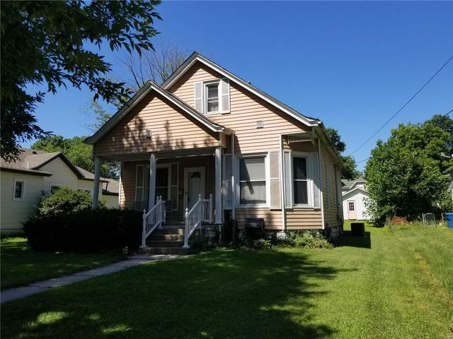 1828 Park Avenue, Alton, IL 62002 (#20048882) :: PalmerHouse Properties LLC