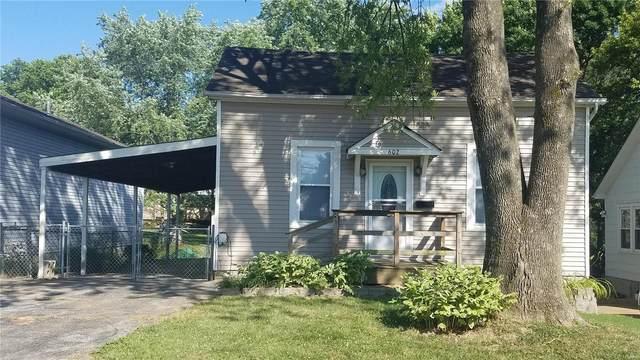 602 Madison Avenue, Washington, MO 63090 (#20048901) :: The Becky O'Neill Power Home Selling Team