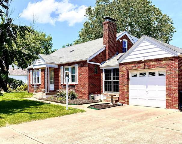 123 Tanzberger, St Louis, MO 63129 (#20048904) :: RE/MAX Professional Realty