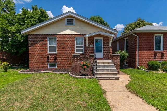 5415 Quincy Street, St Louis, MO 63109 (#20048924) :: Walker Real Estate Team