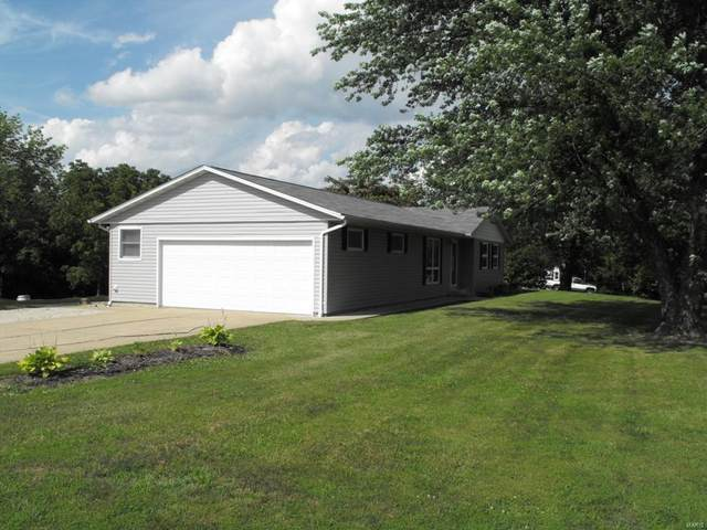 1584 Gustav Road, Hermann, MO 65041 (#20048931) :: Clarity Street Realty