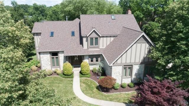 23 Holloway Drive, Lake St Louis, MO 63367 (#20048932) :: Barrett Realty Group