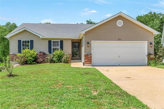 511 Glenmeadows Court, Imperial, MO 63052 (#20048940) :: The Becky O'Neill Power Home Selling Team