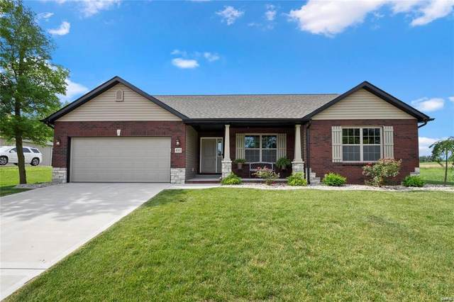4910 Oak Falls Drive, Waterloo, IL 62298 (#20048967) :: The Becky O'Neill Power Home Selling Team