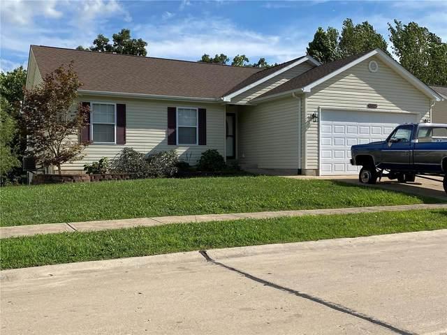 5112 Jeremiah Boulevard, Hillsboro, MO 63050 (#20048973) :: The Becky O'Neill Power Home Selling Team