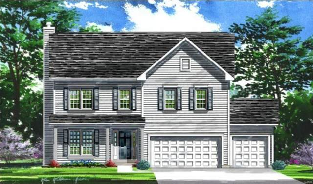 0 Lancaster 2 Story Drive, Eureka, MO 63025 (#20048996) :: Matt Smith Real Estate Group