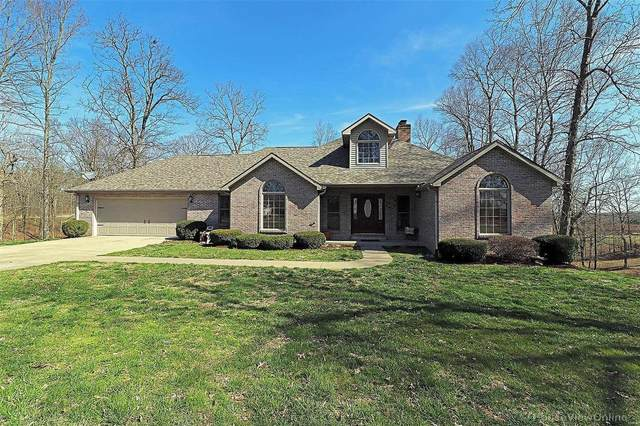 2464 County Road 638, Cape Girardeau, MO 63701 (#20049002) :: Parson Realty Group