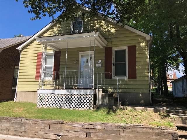 217 N 8th Street, Belleville, IL 62220 (#20049004) :: Century 21 Advantage
