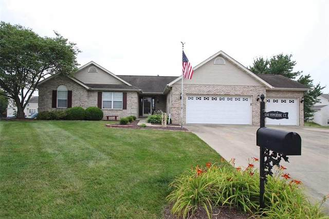 5240 Pepperdine Court, Fairview Heights, IL 62208 (#20049007) :: The Becky O'Neill Power Home Selling Team