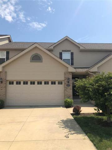 6849 Hampshire Court, Maryville, IL 62062 (#20049008) :: RE/MAX Vision