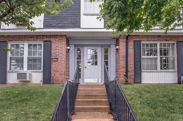 1715 Mayenne E, St Louis, MO 63125 (#20049026) :: Matt Smith Real Estate Group