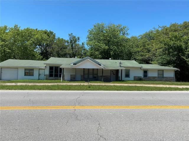 285 Hwy Kk, Troy, MO 63379 (#20049032) :: RE/MAX Professional Realty