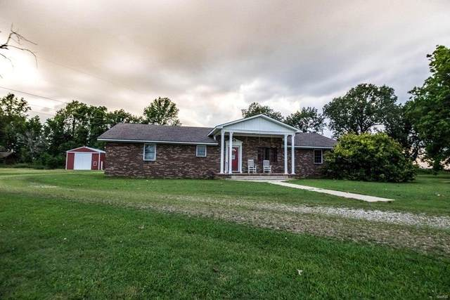 9372 Hwy 53, Qulin, MO 63961 (#20049038) :: Parson Realty Group