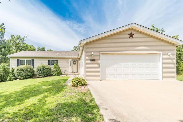 16983 Woodcrest Lane, Plato, MO 65552 (#20049061) :: RE/MAX Professional Realty