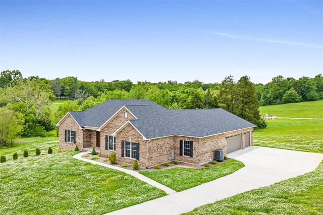 621 Winged Foot Court, Washington, MO 63090 (#20049071) :: Hartmann Realtors Inc.