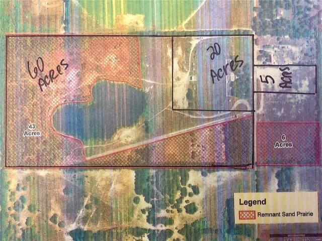 1 County Road 505-Racetrack, BENTON, MO 63736 (#20049075) :: RE/MAX Vision