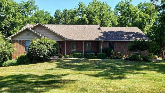 5720 Whitetail Road, Palmyra, MO 63461 (#20049076) :: The Becky O'Neill Power Home Selling Team