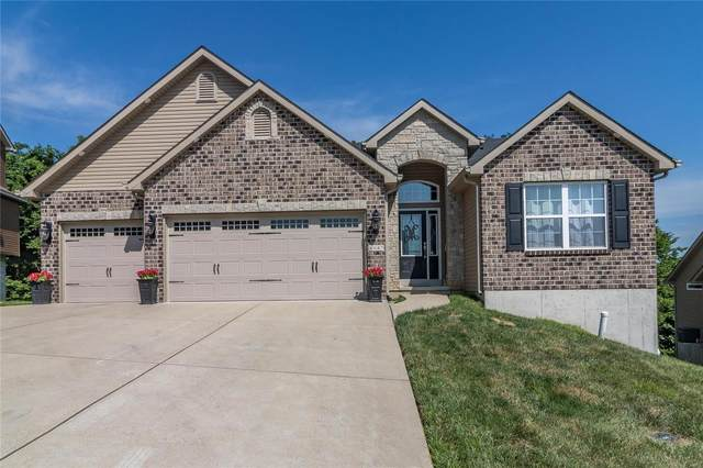 4047 Amberleigh Parkway, Imperial, MO 63052 (#20049085) :: Clarity Street Realty