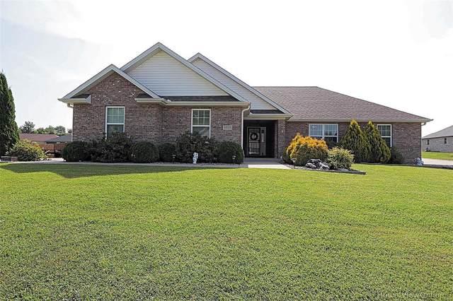 1610 Trevino, Jackson, MO 63755 (#20049086) :: The Becky O'Neill Power Home Selling Team