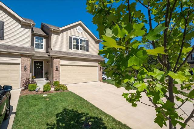 5086 Cedar Chase Dr, St Louis, MO 63128 (#20049122) :: Matt Smith Real Estate Group