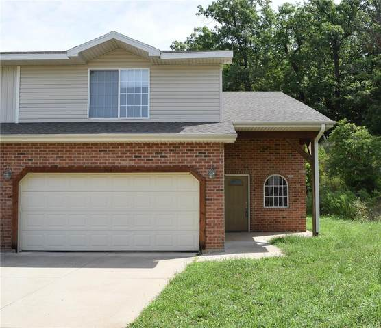 161 Hickory Ridge Drive, Saint Robert, MO 65584 (#20049135) :: RE/MAX Professional Realty