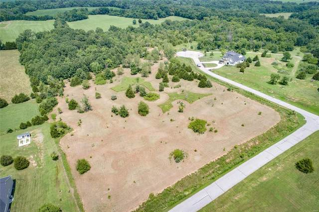 111 Kentucky Derby Drive, Foristell, MO 63348 (#20049157) :: PalmerHouse Properties LLC