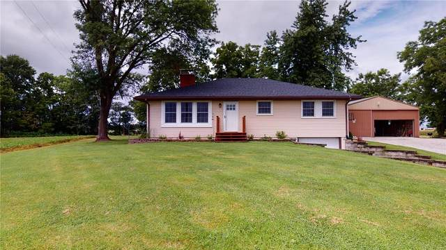 4505 State Route 159, RED BUD, IL 62278 (#20049161) :: Parson Realty Group