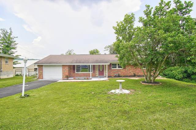 24 Montclair Drive, Fairview Heights, IL 62208 (#20049178) :: The Becky O'Neill Power Home Selling Team