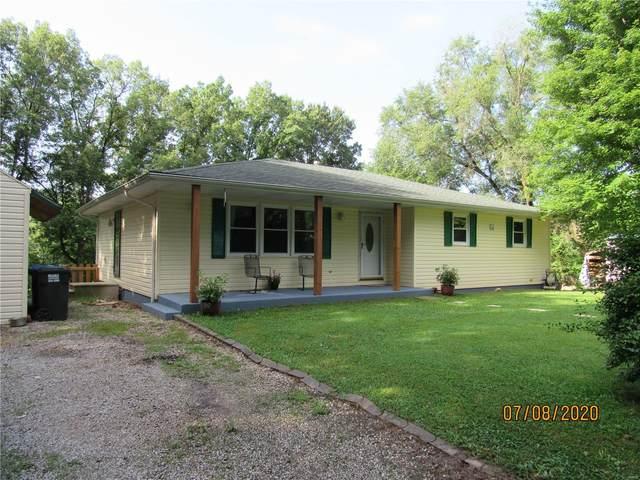714 Ester Ave, Columbia, IL 62236 (#20049182) :: Fusion Realty, LLC