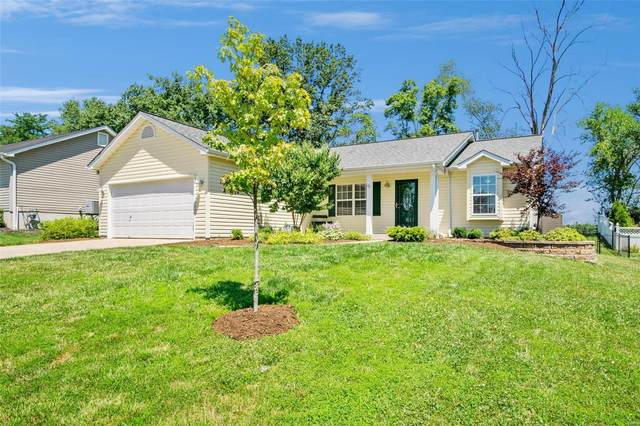 79 Glen Meadows, Troy, MO 63379 (#20049191) :: RE/MAX Professional Realty
