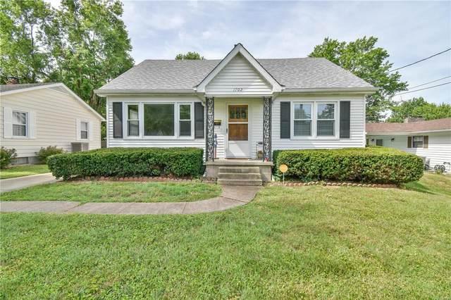1702 E 6th Street, Washington, MO 63090 (#20049192) :: The Becky O'Neill Power Home Selling Team