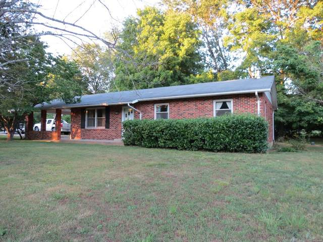 650 County Road 94A, Ironton, MO 63650 (#20049207) :: The Becky O'Neill Power Home Selling Team