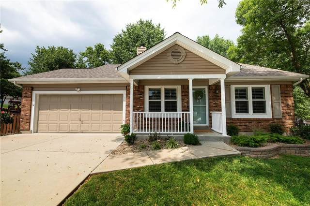3519 Sunland Garden, St Louis, MO 63129 (#20049210) :: Matt Smith Real Estate Group