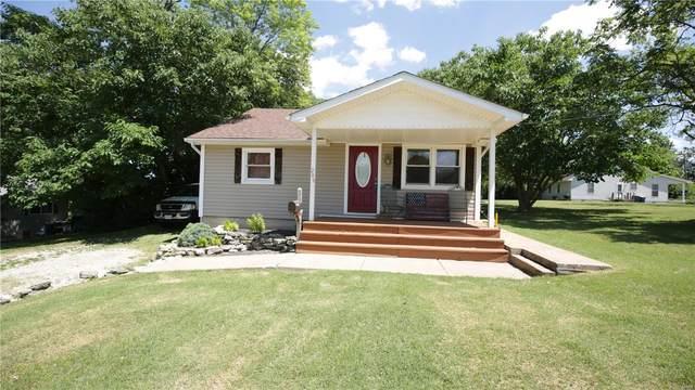 209 Kennett Street, De Soto, MO 63020 (#20049213) :: Matt Smith Real Estate Group