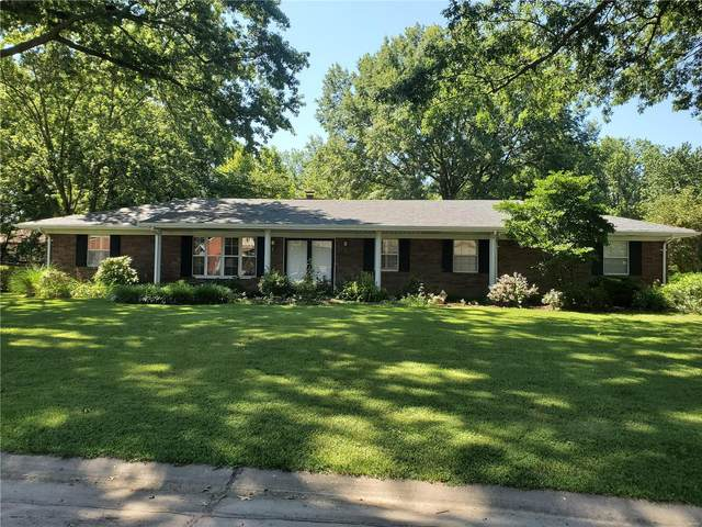 112 Sagebrush Drive, Belleville, IL 62221 (#20049214) :: RE/MAX Vision