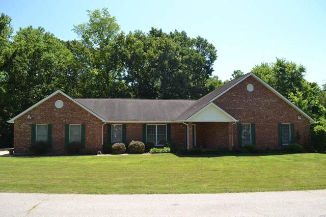 8 Bogey Drive, Washington, MO 63090 (#20049233) :: The Becky O'Neill Power Home Selling Team