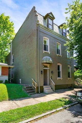 2814 Michigan Avenue, St Louis, MO 63118 (#20049235) :: Parson Realty Group