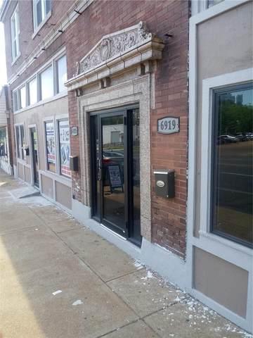 6919 Gravois Avenue, St Louis, MO 63116 (#20049249) :: RE/MAX Vision