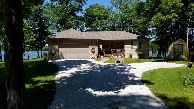 8260 Hickory Nut Holler, DUQUOIN, IL 62832 (#20049252) :: RE/MAX Vision