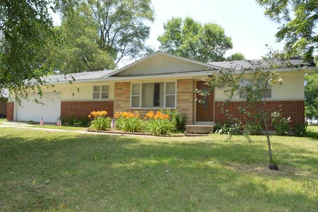 402 S Elm Street, Lewistown, MO 63452 (#20049260) :: The Becky O'Neill Power Home Selling Team