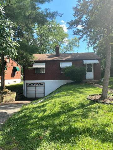 1940 Park, St Louis, MO 63136 (#20049288) :: Parson Realty Group