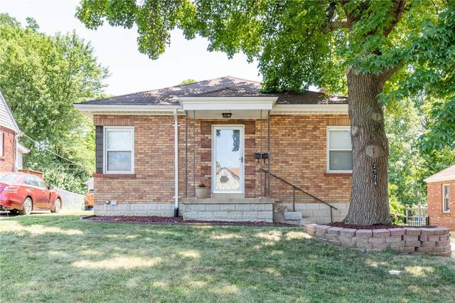 2724 Granda, St Louis, MO 63125 (#20049290) :: Matt Smith Real Estate Group