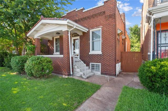 3835 Potomac Street, St Louis, MO 63116 (#20049324) :: RE/MAX Professional Realty