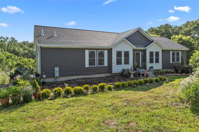 2108 Jeffriesburg Road, Union, MO 63084 (#20049331) :: Parson Realty Group