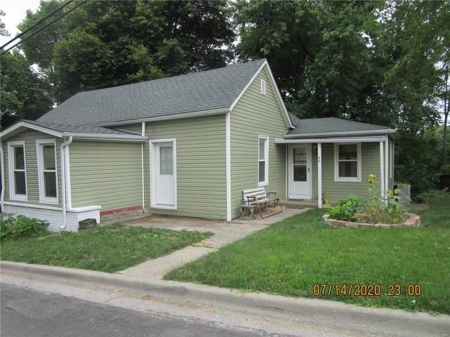 65 Sunset Avenue, Glen Carbon, IL 62034 (#20049359) :: Fusion Realty, LLC