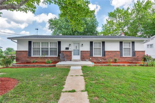 138 Highland Drive, Union, MO 63084 (#20049369) :: The Becky O'Neill Power Home Selling Team