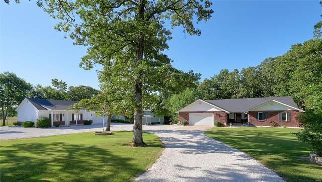 480 Pear Tree Road, Troy, MO 63379 (#20049379) :: Parson Realty Group
