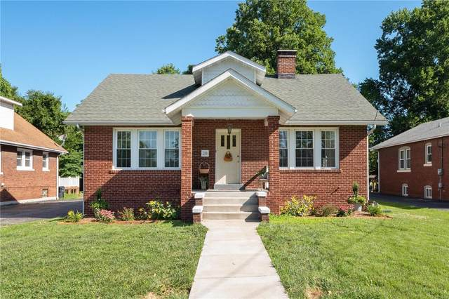 28 S 95th Street, Belleville, IL 62223 (#20049416) :: The Becky O'Neill Power Home Selling Team
